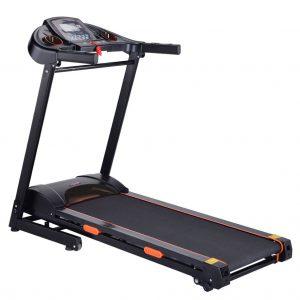 Cardio Treadmill Pro