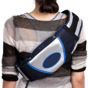 vibration exercise wrap around