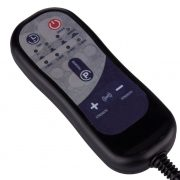 vibration exercise remote control