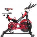 The Cardio Shop Spin Bikes