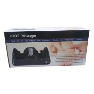 The Cardio Shop Reflexology Foot Massage