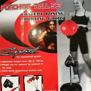 Boxing Equipoment for Adults
