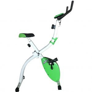 Static Exercise Bike