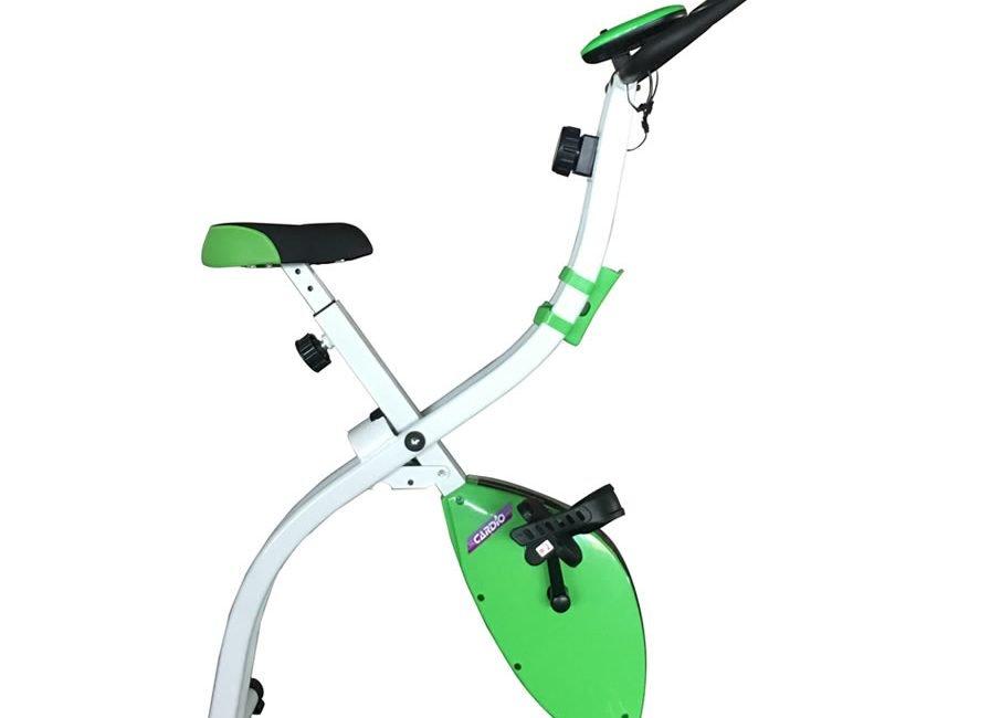 Static Exercise Bike